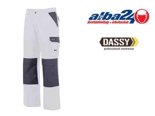 DASSY Maler Bundhose Boston