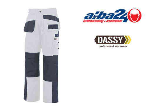 DASSY Maler Bundhose Seattle